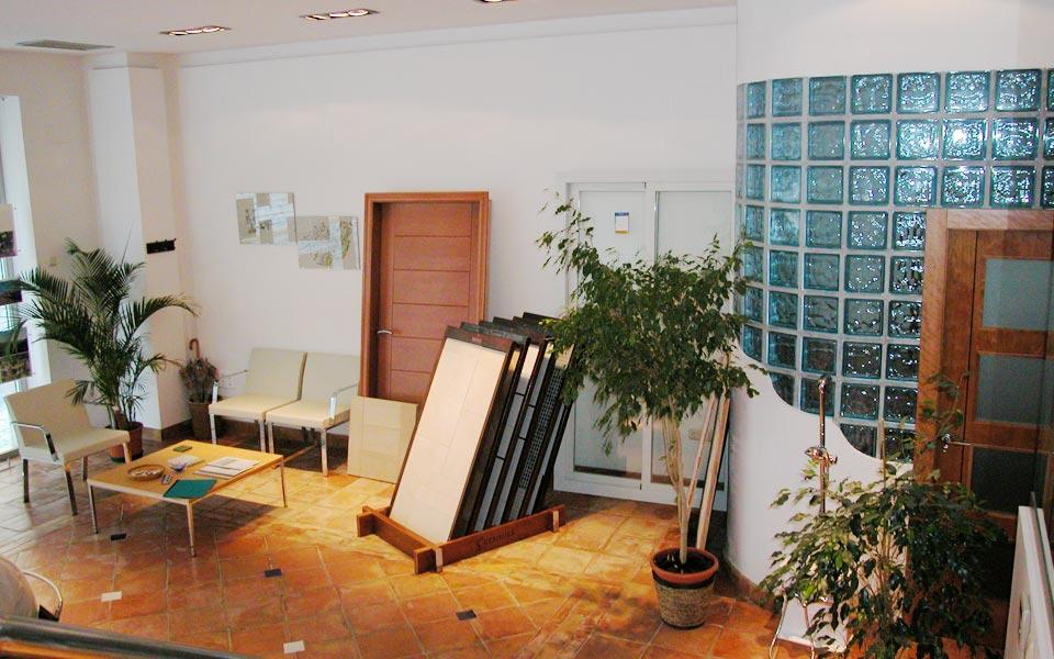 Corealreformas oficina almunecar1 - Interiorismo granada ...