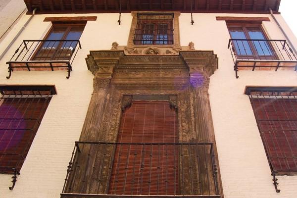 Coreal Reformas e interiorismo reformas en granada reforma edificio piedra santa fachada